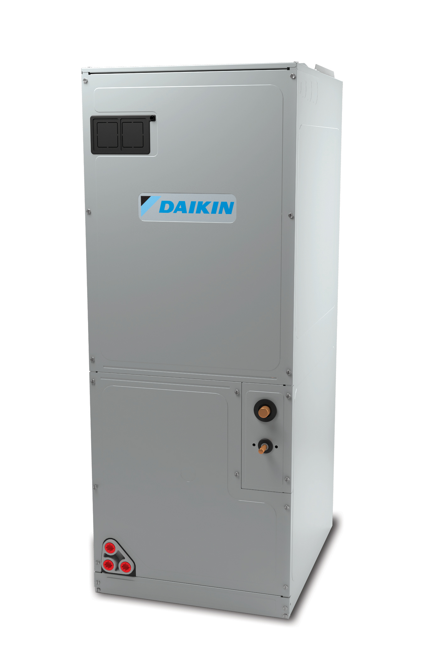 MULTI-POSITION VARIABLE-SPEED AIR HANDLER
