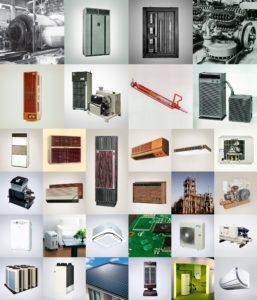 Daikin history of air conditioning