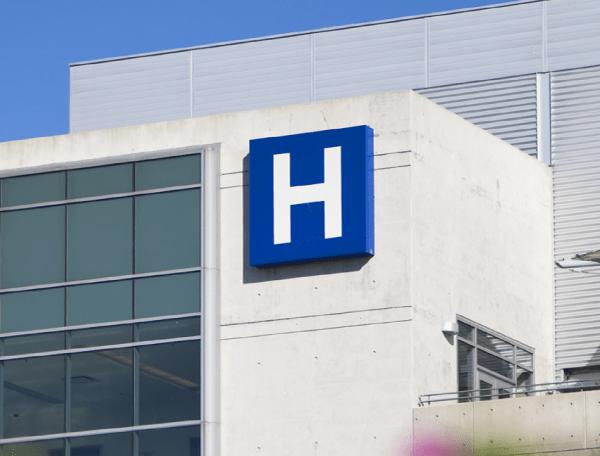 Hospitales - Rental Chillers Brochure