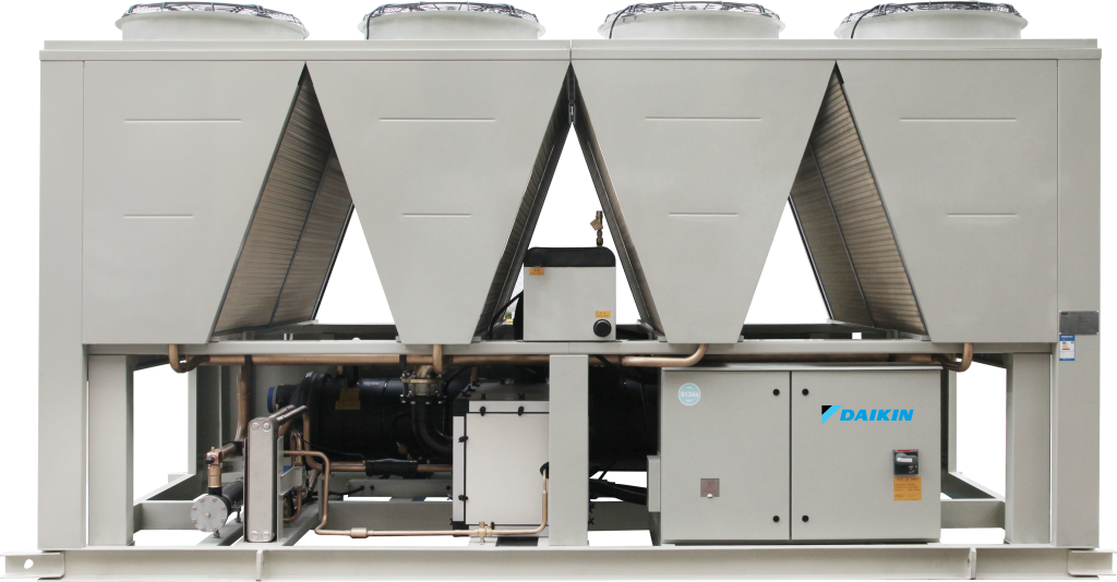 Daikin Latam I Air Cooled Magnetic Centrifugal Chiller