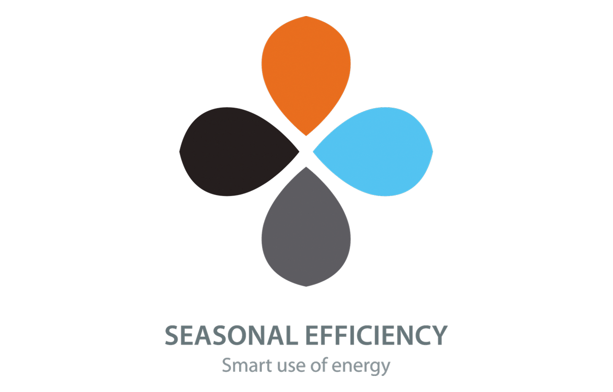 Seasonal efficiency