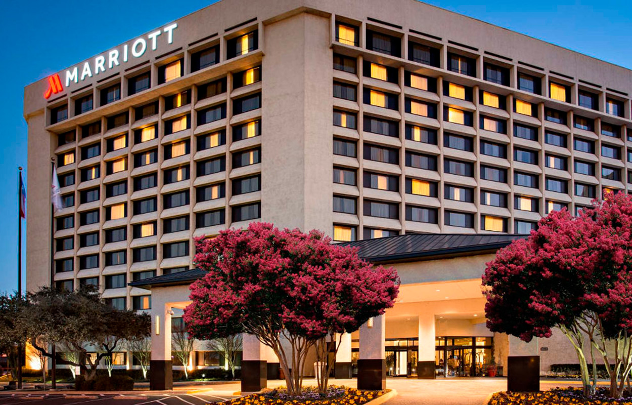 Hotel Marriot