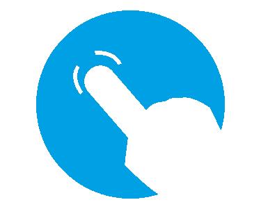 Smart control icon