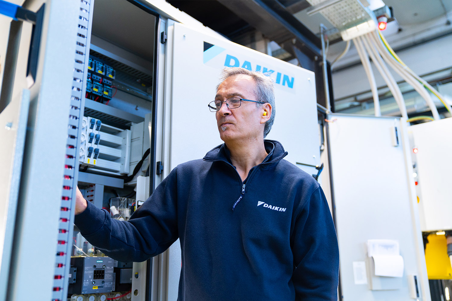 Daikin Applied Latin America Maintenance Service