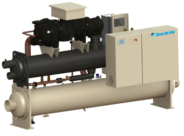Navigator Screw Compressor Chiller