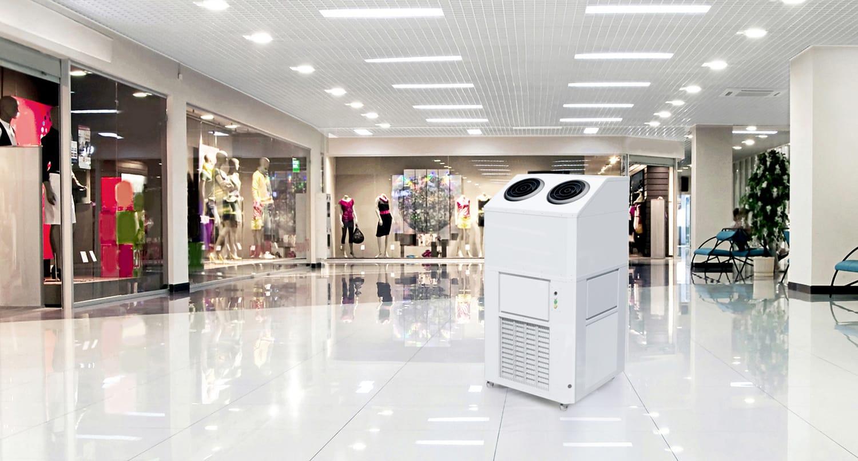 Sistema de tratamiento de aire